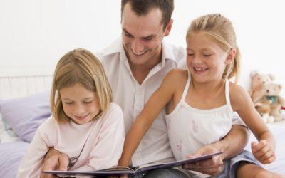 Het belang van taal en communicatie met je kind, vanuit verbinding met je eigen gevoel.